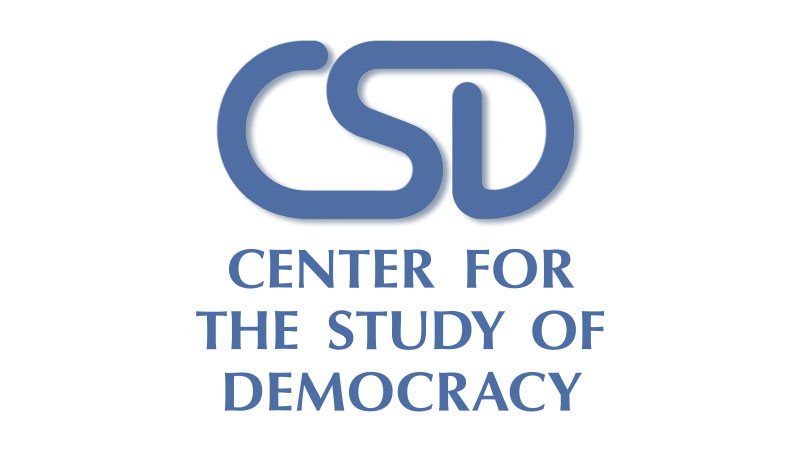 Center for the Study of Democracy (CSD)